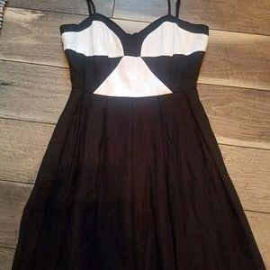 BB Dakota Bustier Corset Dress